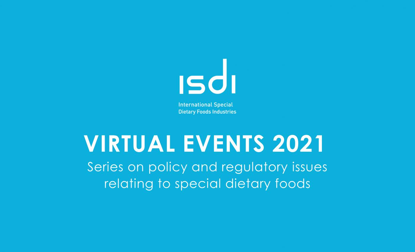 ISDI Virtual Events Series