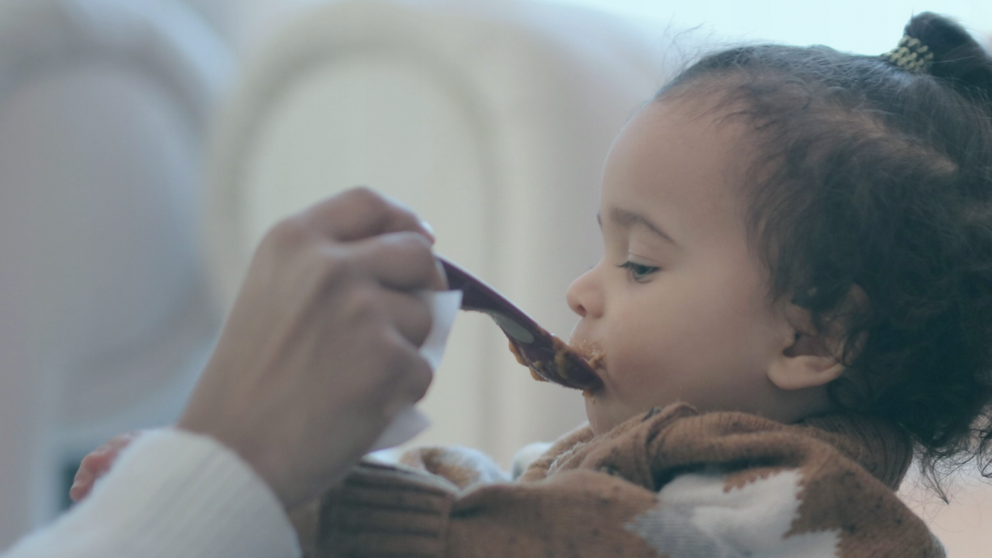 ISDI statement on complementary feeding of infants and young children