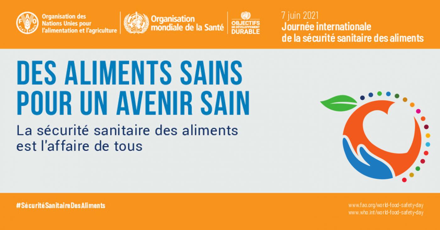 ISDI soutient la Journée mondiale de la sécurité alimentaire et appelle toutes les parties prenantes à s'unir pour la sécurité alimentaire